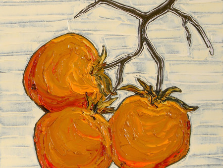Persimmon A